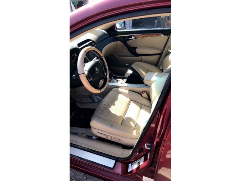 ACURA TL 2005 price $7,500