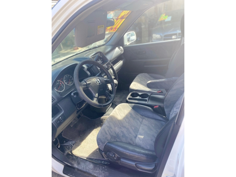 HONDA CR-V 2007 price $1,800 Down