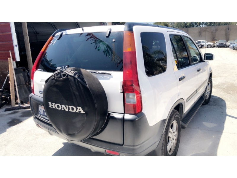 HONDA CR-V 2004 price $5,900