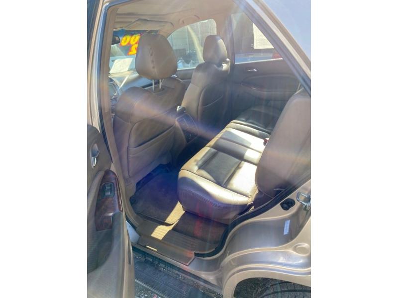 ACURA MDX 2002 price $5,600