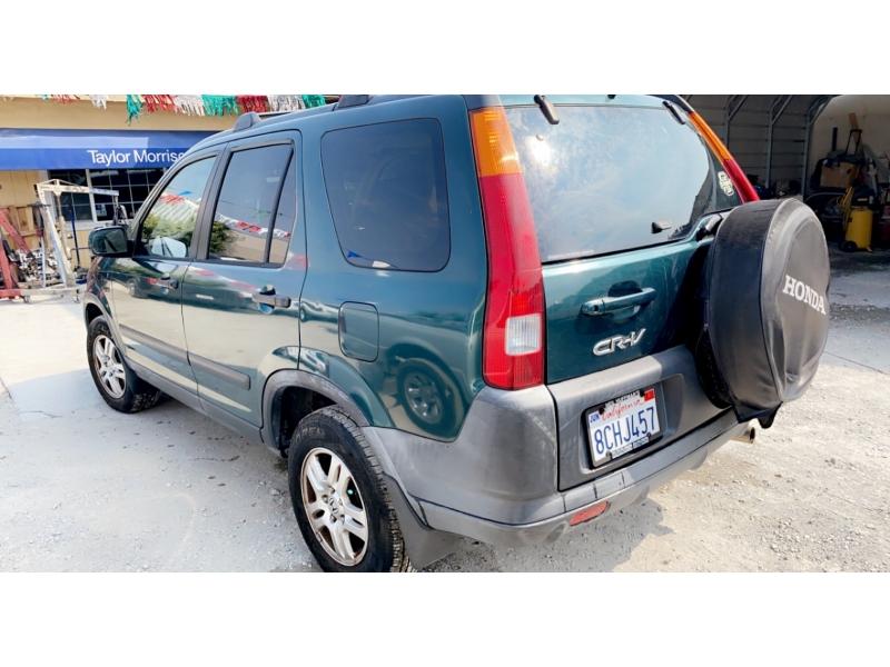 HONDA CR-V 2002 price $1,500 Down