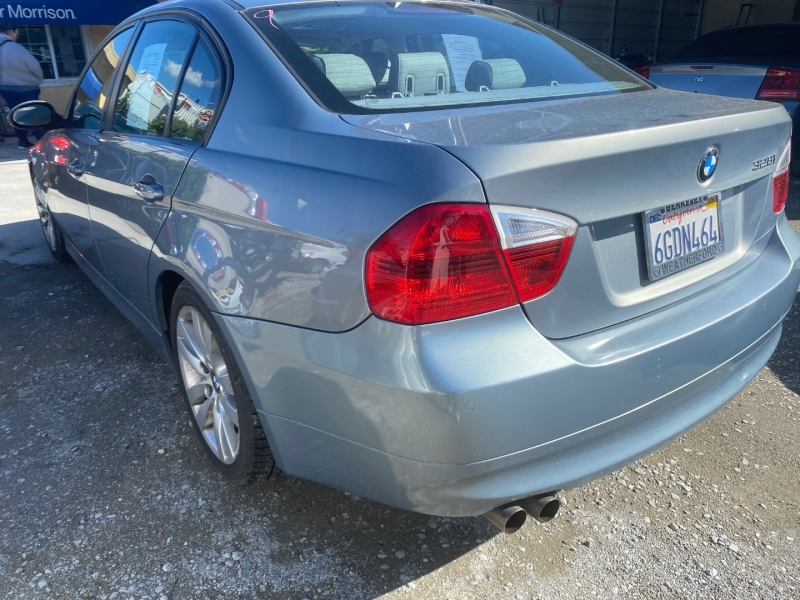 BMW 328 2008 price $2,500 Down
