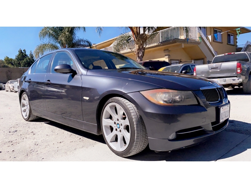 BMW 335 2007 price $3,000 Down