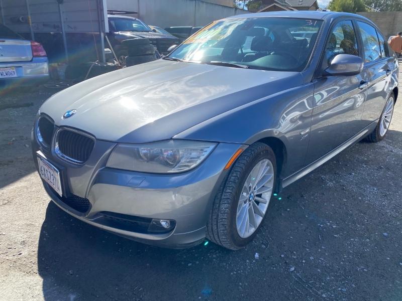 BMW 328 2011 price $10,500