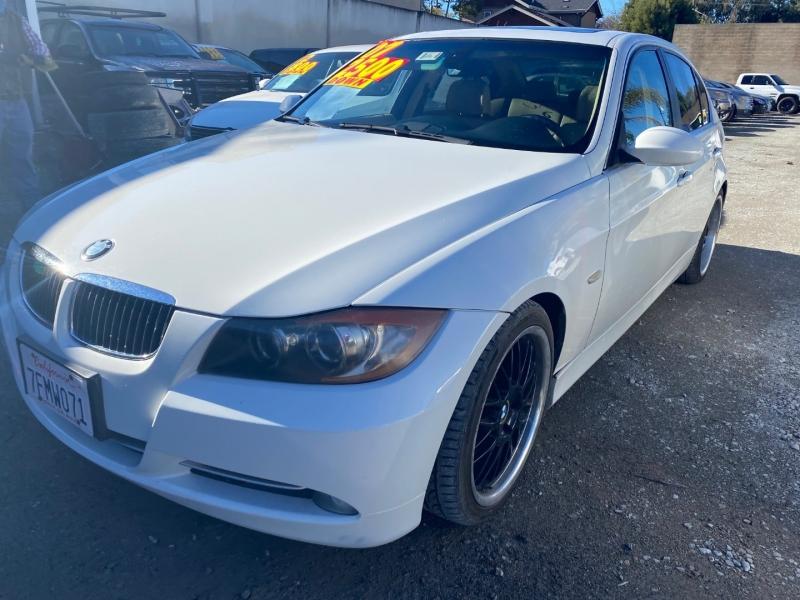 BMW 335 2007 price $10,900