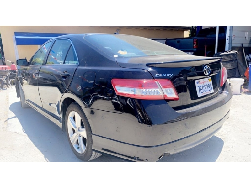 TOYOTA CAMRY 2011 price $10,900