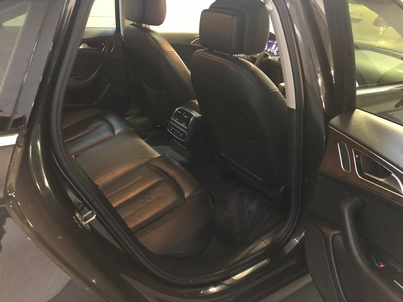 Audi A6 2016 price $23,950