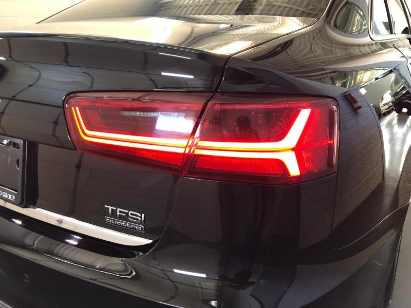 Audi A6 2016 price $29,950
