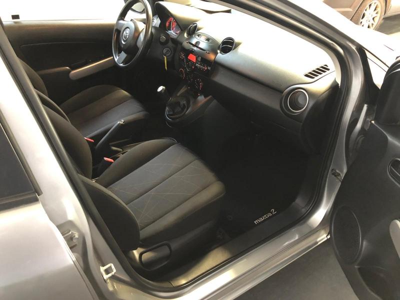 Mazda Mazda2 2012 price $4,299