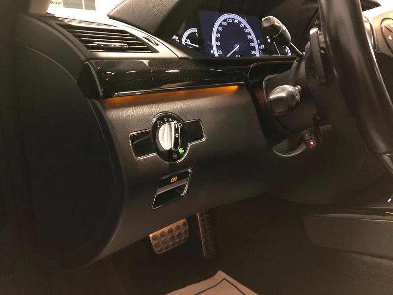Mercedes-Benz S-Class 2011 price $20,950