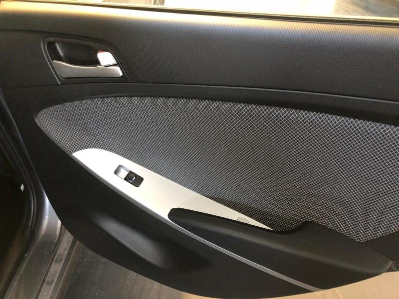 Hyundai Accent 2014 price $6,299