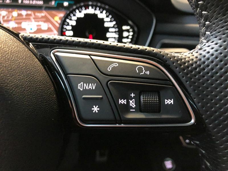 Audi A4 2017 price $24,950