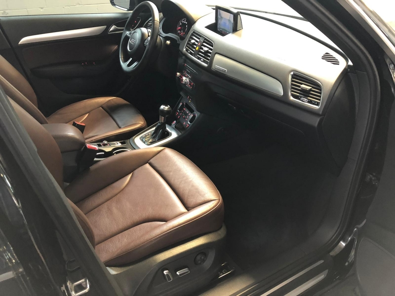 Audi Q3 2017 price $20,950