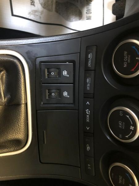 Mazda Mazda3 2012 price $4,950