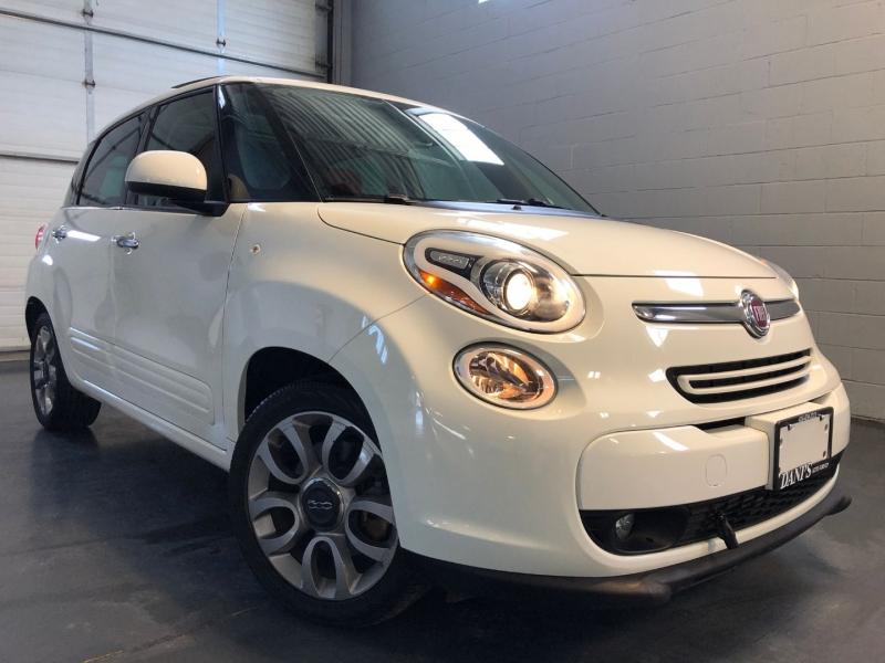 Fiat 500L 2014 price $11,950