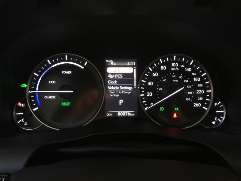 Lexus ES 2018 price $31,960