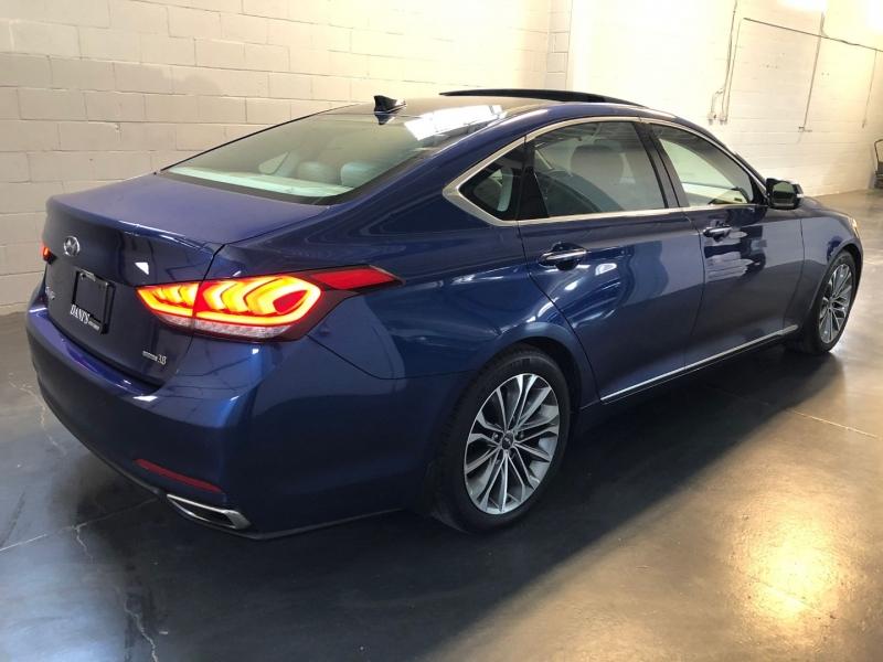 Hyundai Genesis 2015 price $21,960