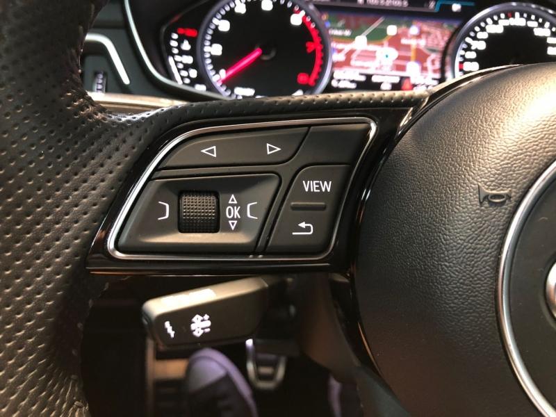 Audi A5 Coupe 2018 price $32,960