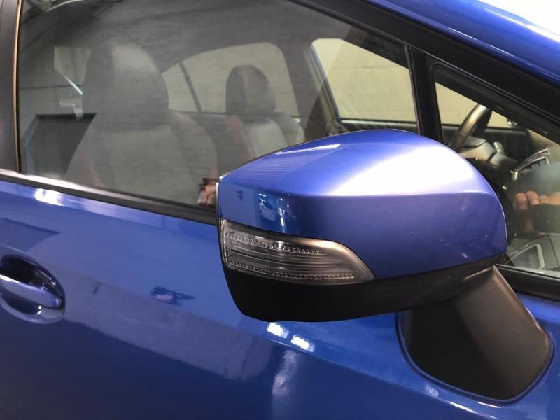 Subaru WRX 2017 price $29,960