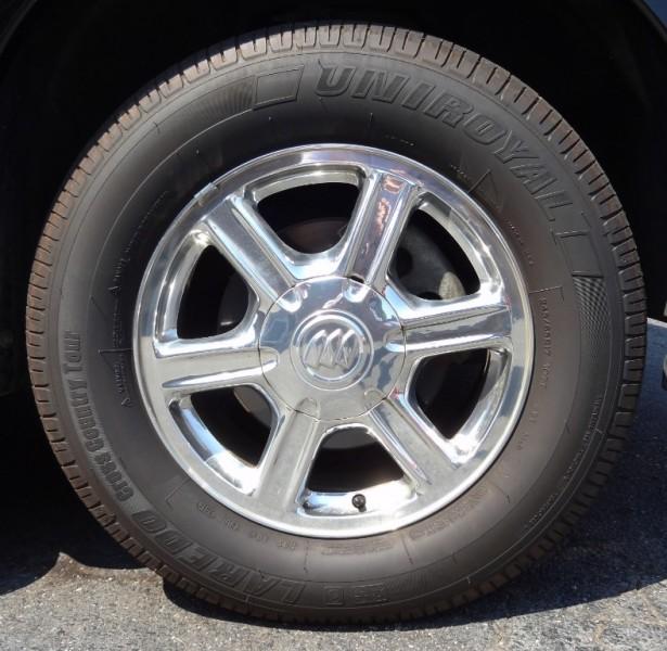 Buick RAINIER 2006 price $5,750