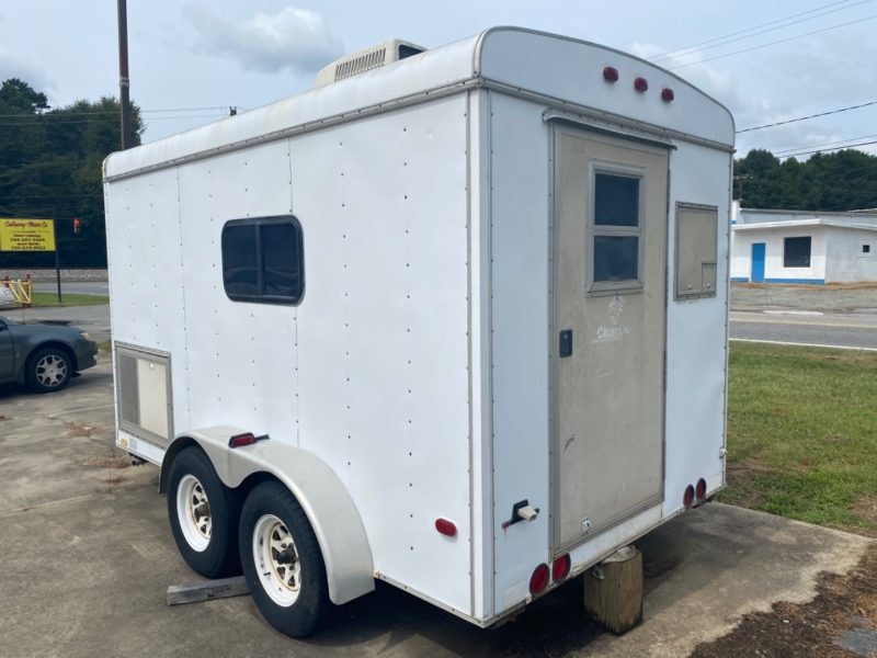 UNITED TRAILER 2001 price $4,400