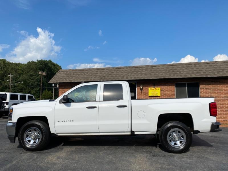 Chevrolet SILVERADO 1500 2017 price $17,550