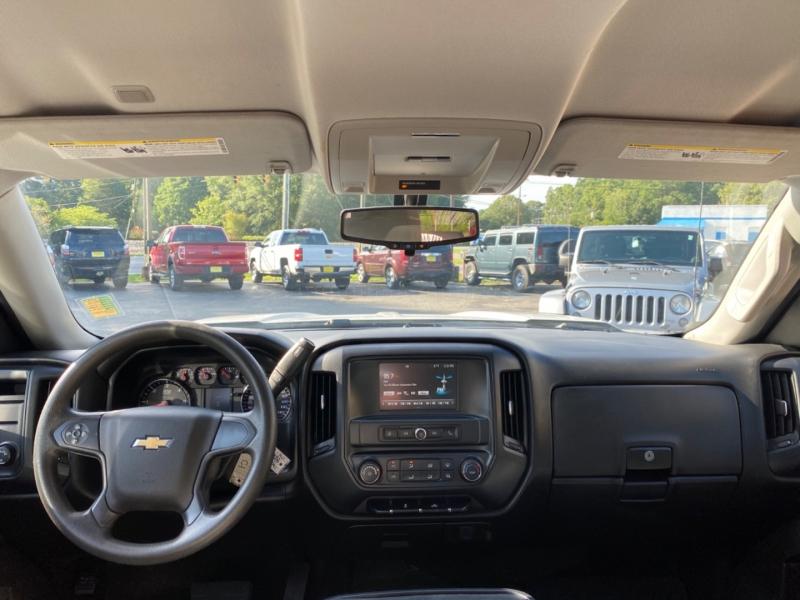 Chevrolet SILVERADO 1500 2016 price $16,100