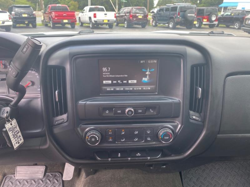 Chevrolet SILVERADO 1500 2017 price $19,950