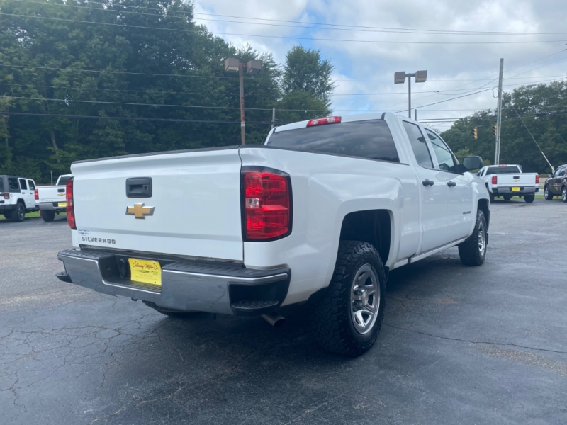 Chevrolet SILVERADO 1500 2017 price $18,950
