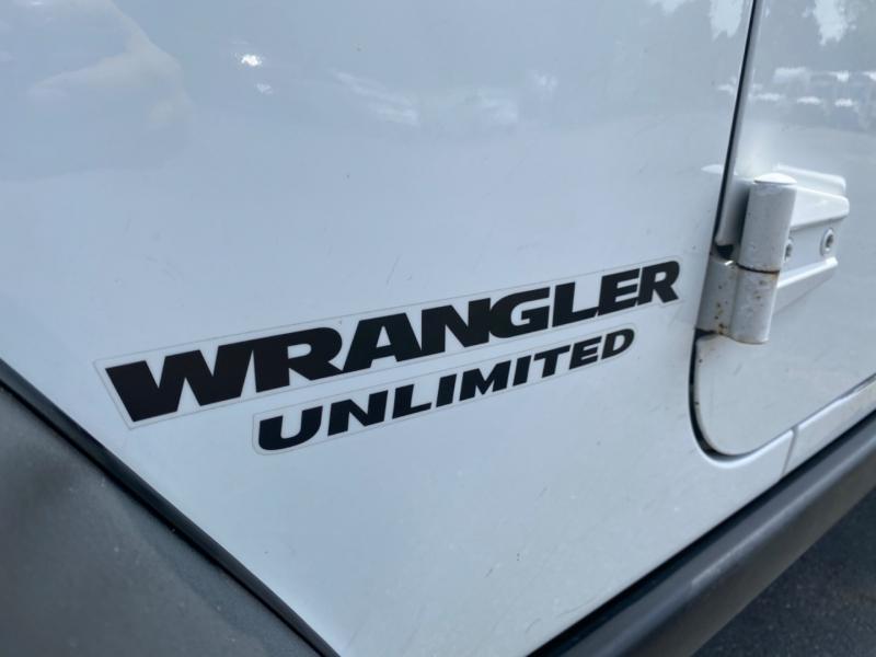 JEEP WRANGLER UNLIMI 2012 price $26,400