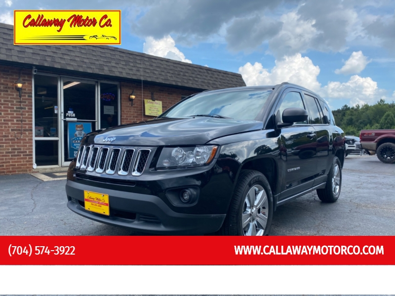 Jeep COMPASS 2016 price $13,000