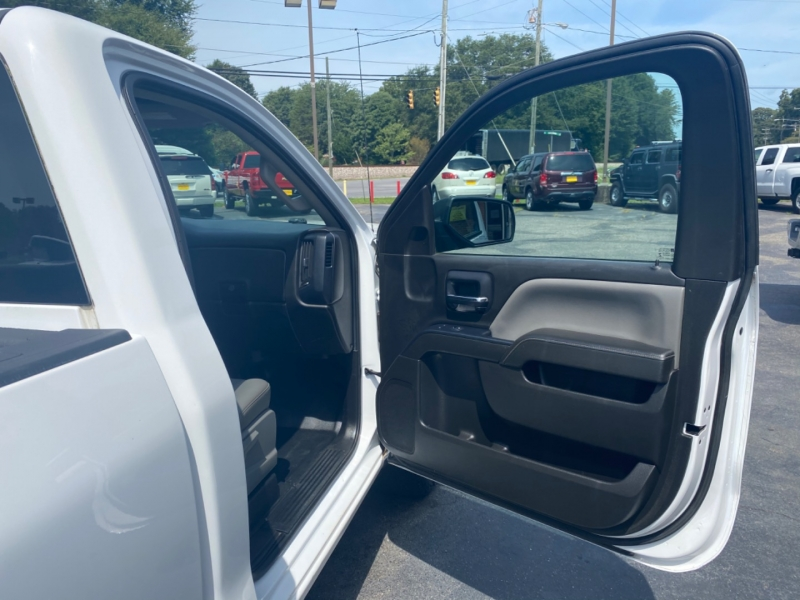 Chevrolet SILVERADO 1500 2014 price $12,900