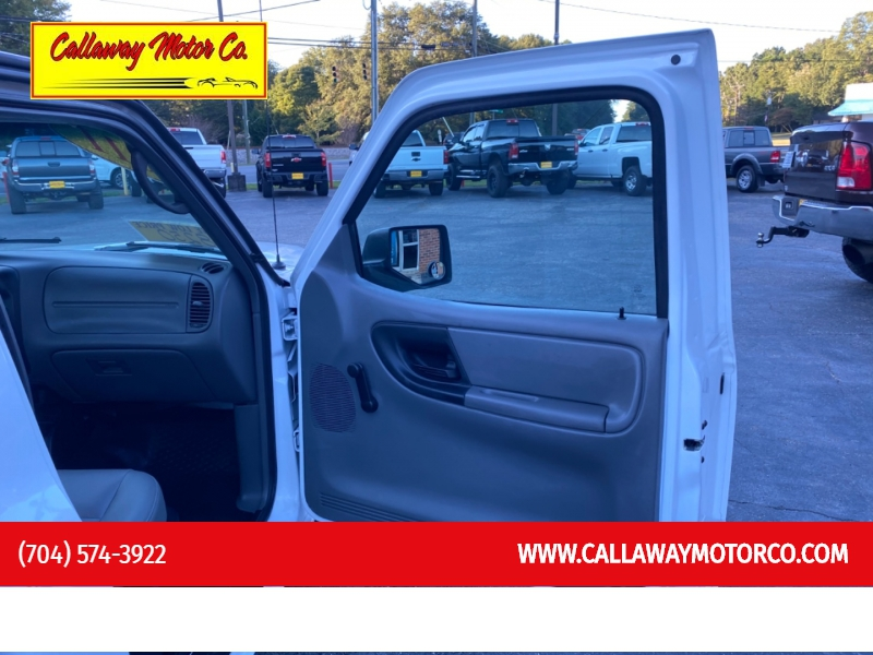 FORD RANGER 2011 price $8,250