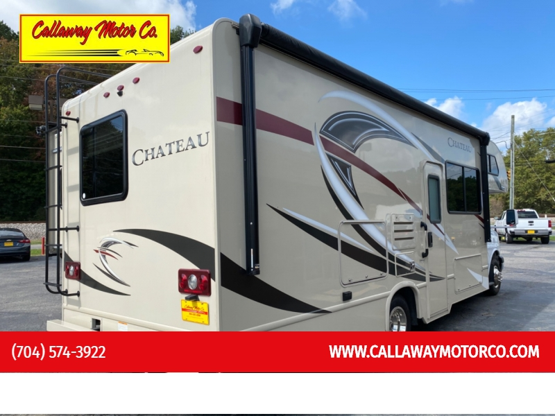 Thor Chateau 2018 price $68,000