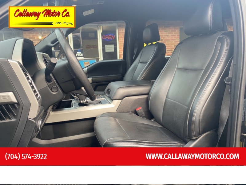 FORD F150 2016 price $34,200