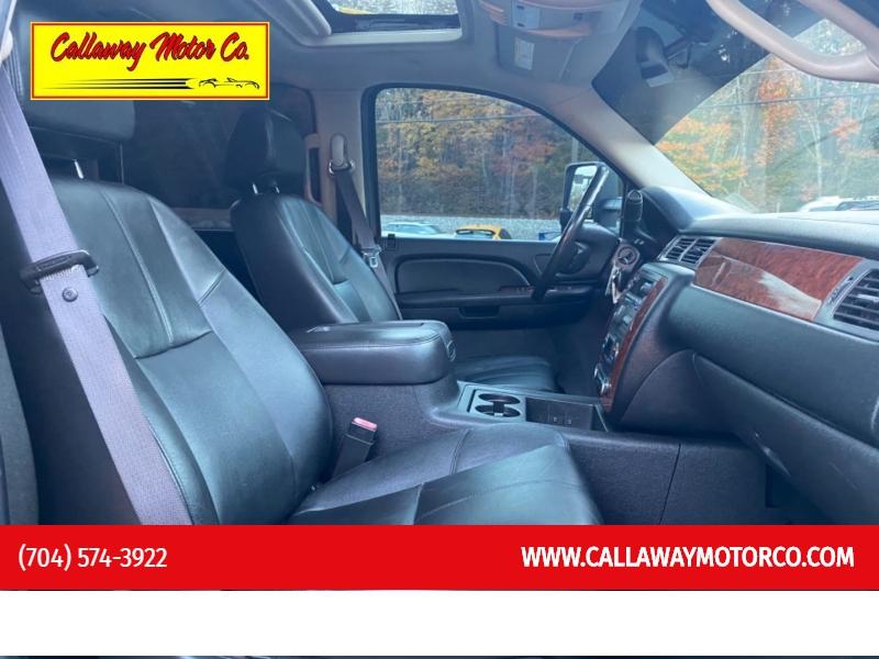 Chevrolet Silverado 2500HD 2008 price $30,700