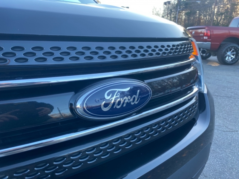FORD EXPLORER 2014 price $17,850