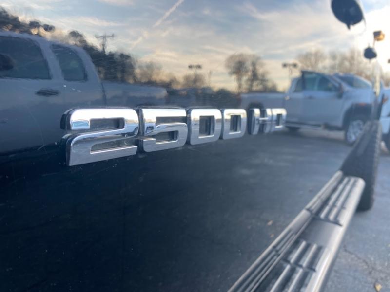 Chevrolet Silverado 2500HD 2011 price $35,000