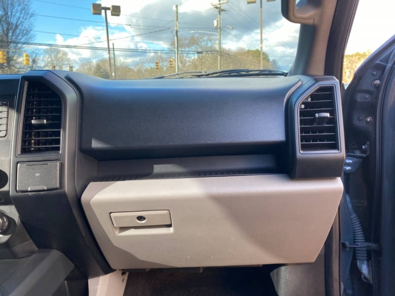 Ford F-150 2016 price $27,500