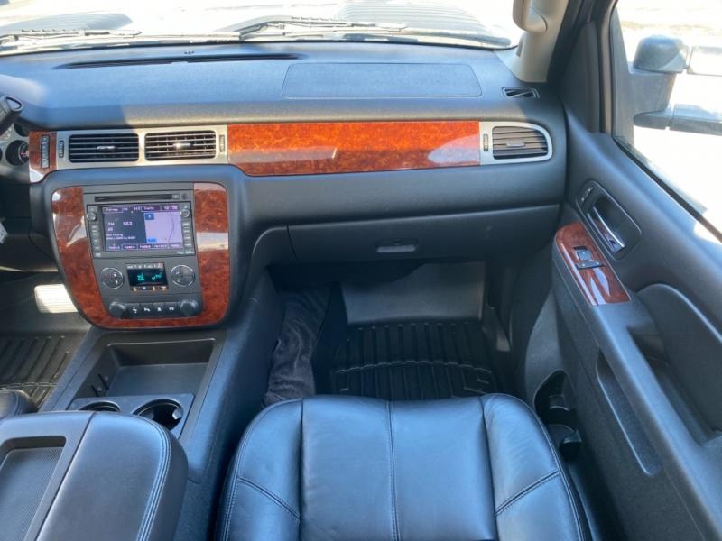 Chevrolet Silverado 2500HD 2011 price $41,700