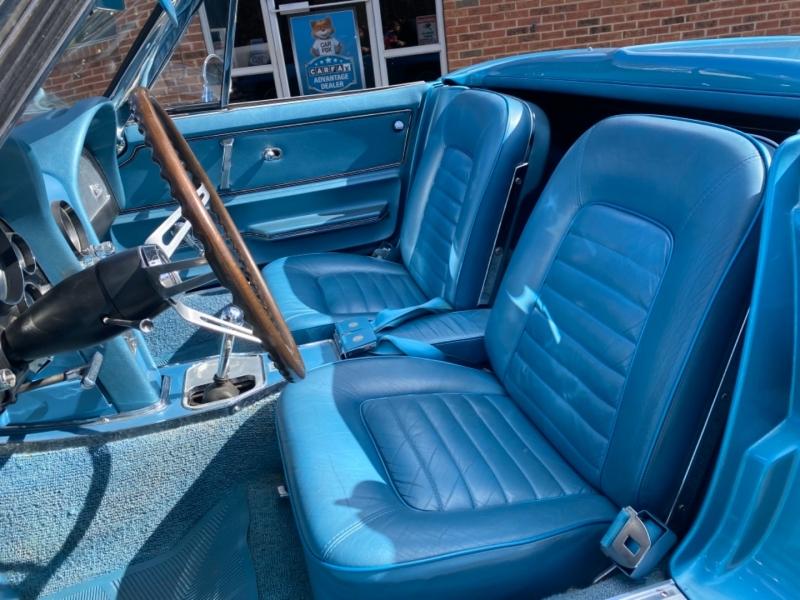 CHEVROLET CORVETTE 1966 price $59,950