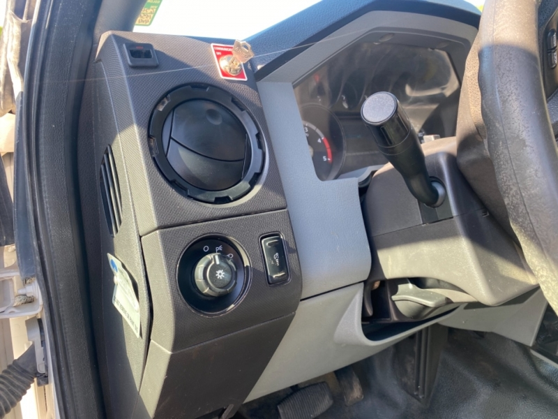 Ford Super Duty F-450 DRW 2012 price $42,850
