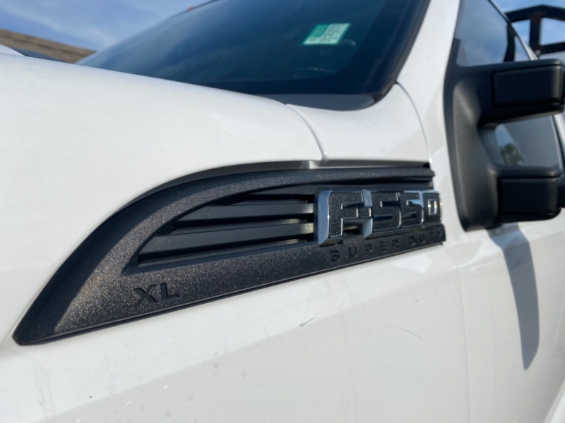 Ford Super Duty F-550 DRW 2015 price $48,550