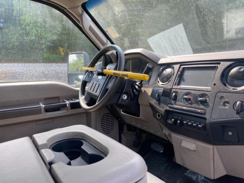 Ford Super Duty F-550 DRW 2008 price $32,500
