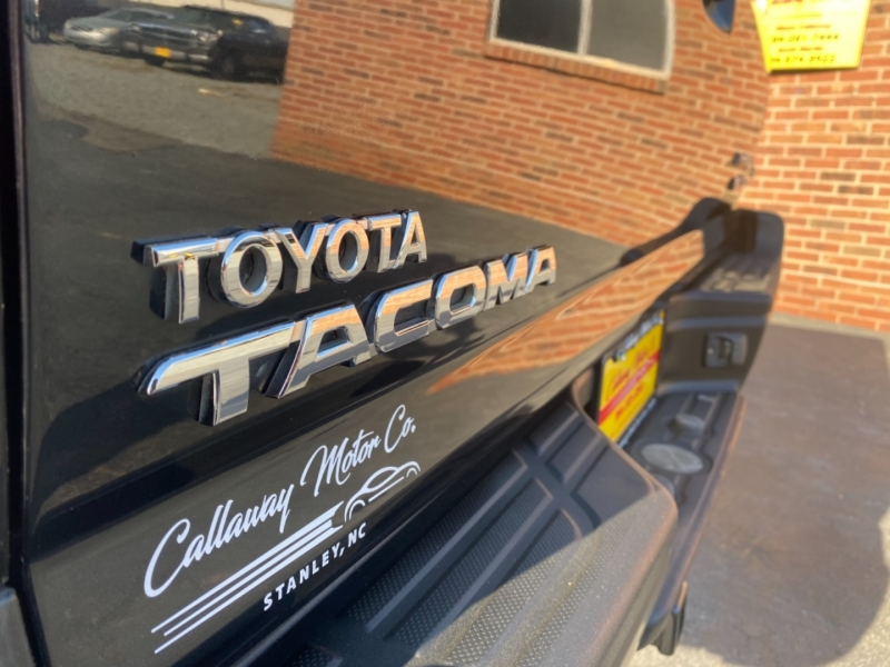 Toyota TACOMA 2007 price $14,450