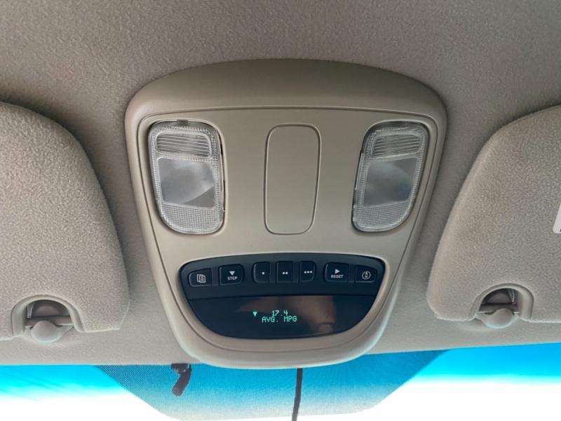 Dodge RAM 2500 2009 price $24,500