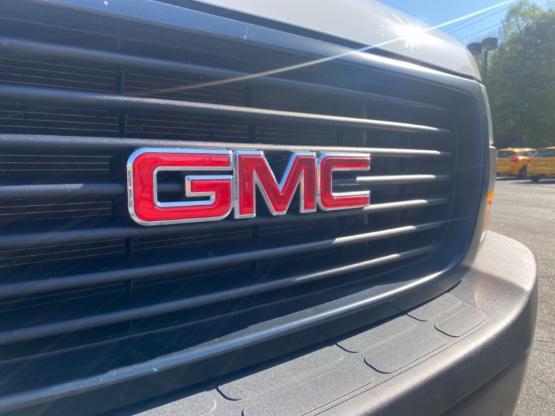 GMC SAVANA 2020 price $31,500