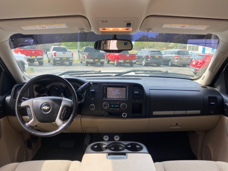 Chevrolet Silverado 2500HD 2007 price $31,700