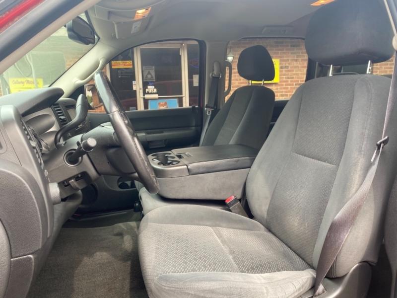 Chevrolet SILVERADO 1500 2008 price $13,500