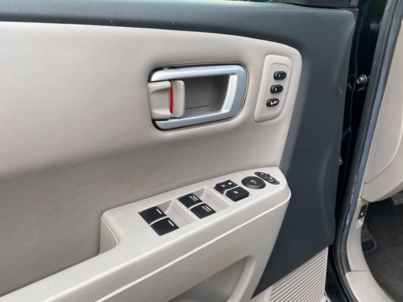 Honda PILOT 2012 price $13,800